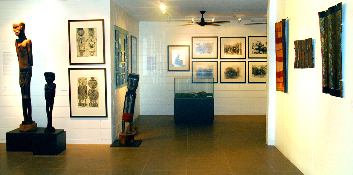 Muluwurri Museum - first space old Tiwi stories (3)